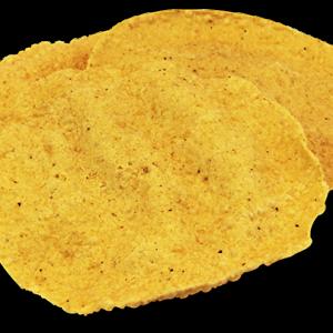 Tortillas Ochoa - Doradas