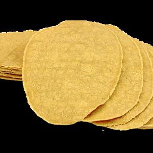 Tortillas Ochoa - Flautas